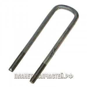 Стремянка КАМАЗ-4310 рессоры передней h=350x20x1.5мм
