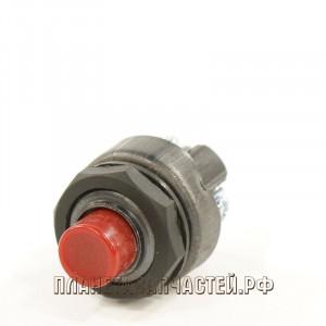 Выключатель кнопка массы дистанционный, стартера 24В АВАР