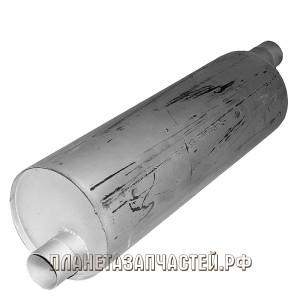 Глушитель МАЗ-53371, 5337, 5551 шаровое соединение