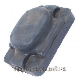 Подушка МАЗ-500 рессоры задней