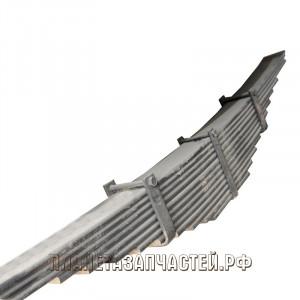 Рессора КАМАЗ-4310 задняя12 листов L=1464мм
