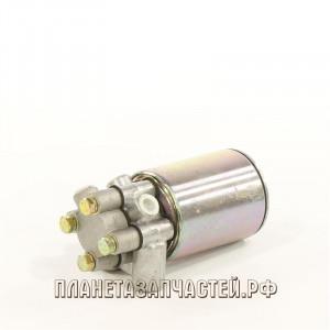 Клапан электромагнитный КАМАЗ, МАЗ 24V