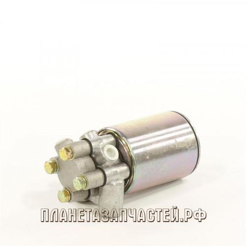 Клапан электромагнитный КАМАЗ, МАЗ 24V в вашем городе