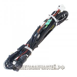 Проводка КАМАЗ-65115 жгут задний правый