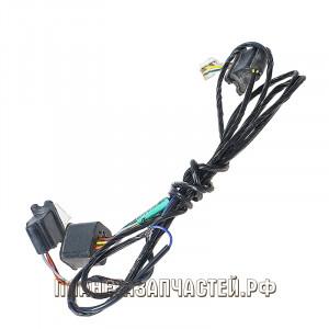Проводка КАМАЗ-65115 жгут фонарей задних