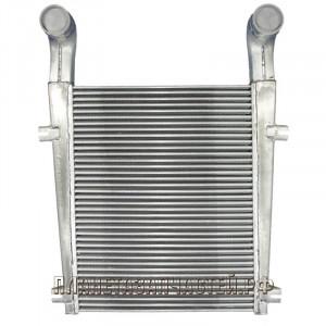 Радиатор охлаждения МАЗ-533603, 5440, 555102, 551605, 630305, 642205 интеркуллер ТАСПО