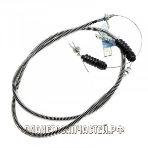Трос акселератора МАЗ СБ L=2410/1850 мм