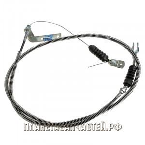 Трос акселератора МАЗ СБ L=2455/1850 мм