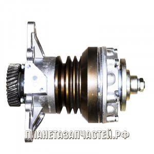 Привод вентилятора ЯМЗ-236НЕ СБ с гидромуфтой АГАТ