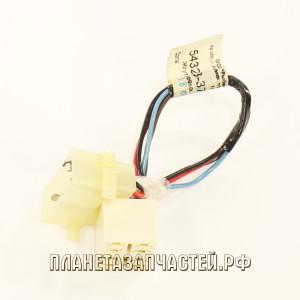 Проводка МАЗ-54323 жгут выключат.левый