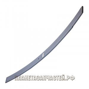 Лист рессоры МАЗ-509 задней №3 L=1765мм