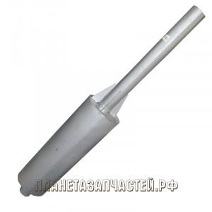 Глушитель МАЗ-642290 верхний выхлоп