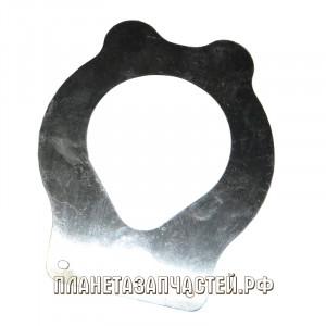 Клапан КАМАЗ-ЕВРО компрессора всасывающий