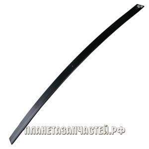 Лист рессоры МАЗ-509 задней №2 L=1846 мм