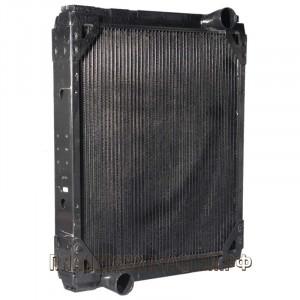 Радиатор охлаждения МАЗ медный 4-х рядный ШААЗ дв.Тутаев