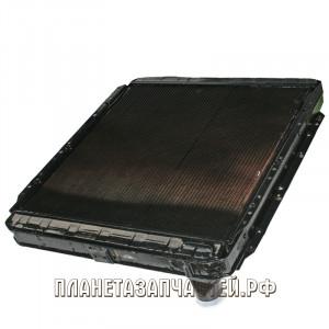 Радиатор охлаждения КАМАЗ-54115 медный 3-х рядный ШААЗ