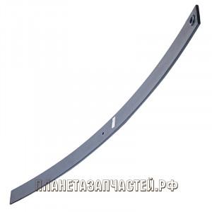 Лист рессоры МАЗ-500 задней №1 L=1754 мм