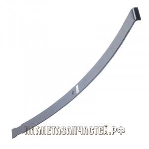 Лист рессоры КАМАЗ-55111 передней №2 L=1575мм