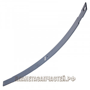 Лист рессоры МАЗ-5336 передней №2 L=1980мм