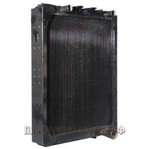 Радиатор охлаждения МАЗ-533605, 630305 дв.ЯМЗ-238ДЕ2 медный ШААЗ Купробрейз