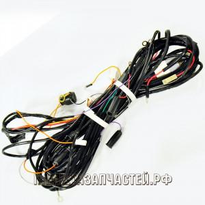 Проводка КАМАЗ-53215 жгут правый задний