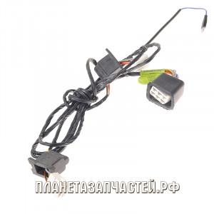 Проводка КАМАЗ-5511 жгут фонарей задних
