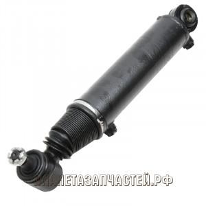 Цилиндр силовой ГУРа МАЗ ЦГ-80-280 БАГУ №