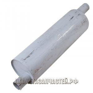Глушитель МАЗ-53371, 5337, 5551 под хомут