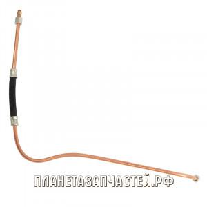 Трубка топливная МАЗ СБ со шлангом всасывающая ОАО МАЗ