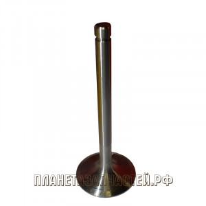 Клапан впускной ЯМЗ, А-01, 41 большой