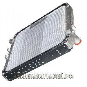 Радиатор охлаждения МАЗ-5432А5, 5440А5, 6422А5 дв.ЯМЗ-6582.10Е3 алюм. 4-х ряд. ТАСПО