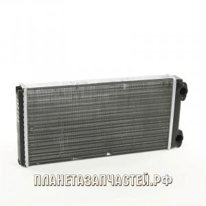 Радиатор отопителя МАЗ-5440, 6430 Евро-3 NISSENS