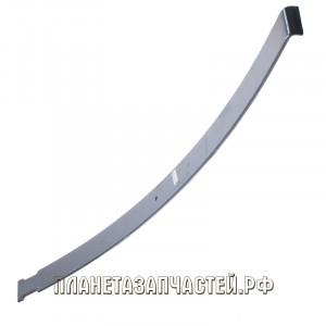 Лист рессоры КАМАЗ-65115 передней №2 L=1900мм
