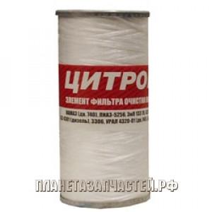 Фильтр масляный (элемент) КАМАЗ нить SEDAN