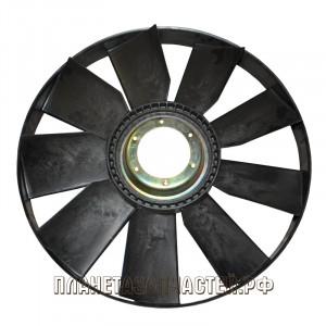 Вентилятор КАМАЗ-ЕВРО 710мм, дв.740.50, 51 до 2007г.ТЕХНОТРОН