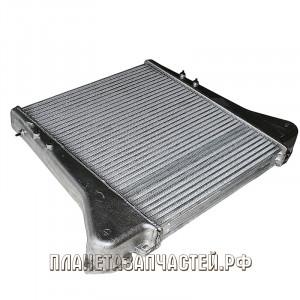 Радиатор охлаждения КАМАЗ-6520 охладитель наддувного воздуха ЛРЗ