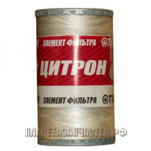 Фильтр топливный (элемент) КАМАЗ, ЗИЛ, УРАЛ SEDAN
