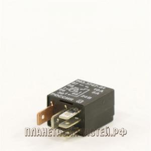 Реле электромагнитное 5-ти контакт.24V МАЗ АВАР