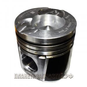 Поршень двигателя КАМАЗ-ЕВРО-2 только с гильз.740.30 КамМЗ