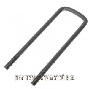 Стремянка МАЗ-4370 рессоры задней длинная h=300x16x1.5мм