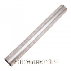 Металлорукав d=100 оцинков.1 метр стандарт.ресурс