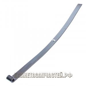 Лист рессоры КАМАЗ-65115 передней м/л с ушком №1 L=1880мм