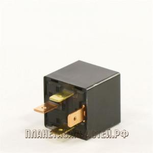 Реле электромагнитное 4-х контакт.24V SONG CHUAN герметичное