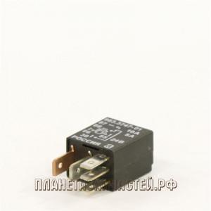 Реле электромагнитное 5-ти контакт.24V МАЗ ЭМИ