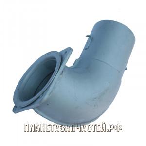 Труба выхлопная глушителя КАМАЗ-53215 ПАО КАМАЗ
