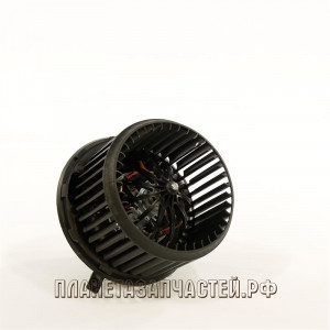 Мотор отопителя КАМАЗ-5490, MB 24V LUZAR