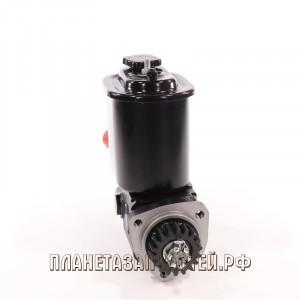 Насос гидроусилителя КАМАЗ-6520 в сборе 16МПа 1.5л MEGAPOWER