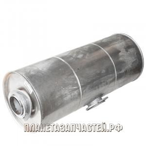 Глушитель КАМАЗ-4308