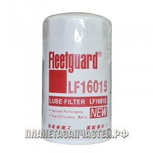 Фильтр масляный КАМАЗ, ПАЗ дв.CUMMINS ISBe 185, 210, 300 (аналог W 950/26) FLEETGUARD