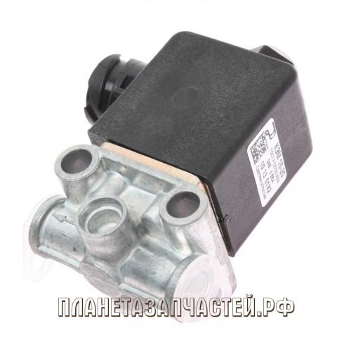 Клапан электромагнитный ЯМЗ-534 КЭМ16-20 АВТОДИЗЕЛЬ в вашем городе